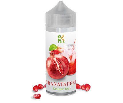 KTS TEA Granatapfel