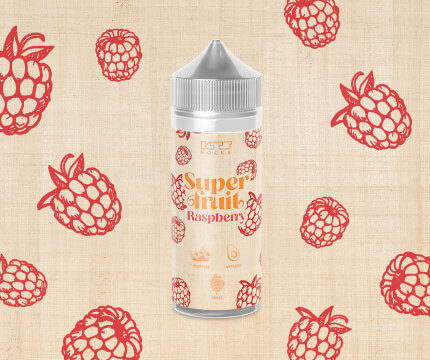 KTS Superfruit Raspberry